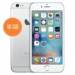 Apple iPhone 6 16GB Ezüst eladó