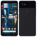 Google Pixel 2 XL 128GB Fekete eladó