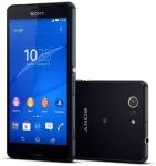 Sony Xperia Z3 Compact Fekete eladó