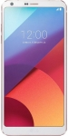 LG G6 32Gb Fehér H870S Dual Sim eladó