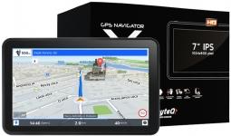 WayteQ X995 Max 7 inch 8 GB Teljes Európa térképpel! eladó