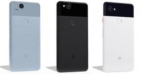 Google Pixel 2 64GB Fekete eladó
