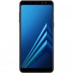 Samsung Galaxy A8 (2018) 32GB Fekete eladó