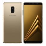 Samsung Galaxy A8 (2018) 32GB Gold eladó