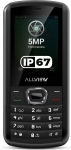 Allview M9 Jump Fekete Dual Sim eladó