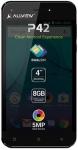 Allview P42 Fekete Dual Sim eladó