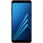 Samsung Galaxy A8 (2018) 32GB Fekete DS eladó