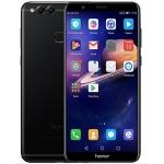 Huawei Honor 7X Fekete 4 GB Dual Sim eladó