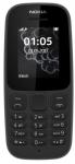 Nokia 105 (2017) Fekete Dual Sim eladó