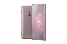 Sony Xperia XZ2 Pink Dual Sim eladó