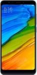 Xiaomi Redmi 5 Plus 64GB 4 GB Fekete Dual Sim eladó