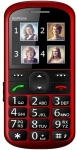 myPhone HALO 2 Piros eladó