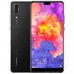 Huawei P20 Fekete Dual Sim eladó
