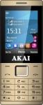 AKAI PHA 2880 Dual Sim Arany eladó