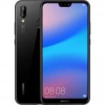 Huawei P20 Lite Fekete Dual Sim 64GB eladó