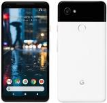 Google Pixel 2 XL 64GB Fekete fehér eladó