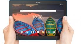 Lenovo Tab3 10 1 32GB LTE Fekete eladó