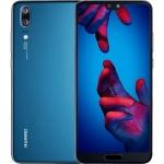 Huawei P20 Kék Dual Sim eladó