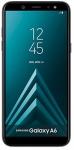 Samsung Galaxy A6 (2018) 32Gb Fekete Dual Sim eladó
