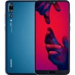 Huawei P20 Pro 128 6GB Kék Dual Sim eladó