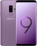Samsung Galaxy S9 Plus 256 GB Lila Dual Sim eladó