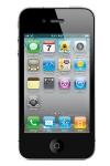 Apple iPhone 4S 16GB Fekete eladó