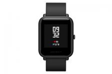 Xiaomi Huami Amazfit Bip Fekete eladó