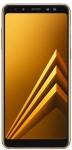 Samsung Galaxy A6 (2018) 32Gb Arany Dual Sim eladó