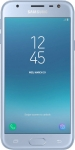 Samsung J330F DS J3 Pro Kék Dual Sim eladó