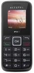 Alcatel 1010X Fekete eladó