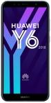 Huawei Y6 2018 Kék Dual Sim eladó