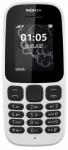 Nokia 105 (2017) Fehér Dual Sim eladó