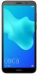 Huawei Y5 2018 16 2GB Fekete Dual Sim eladó
