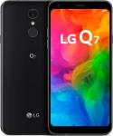 LG Q7 32GB Fekete Dual Sim eladó
