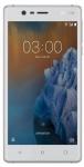Nokia 3 16 GB LTE Fehér Dual Sim eladó