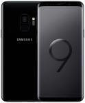 Samsung Galaxy S9 256 GB Fekete Dual Sim eladó