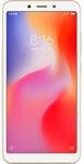 Xiaomi Redmi 6A 16GB Arany Dual Sim eladó