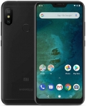 Xiaomi Mi A2 Lite 64 GB Fekete Dual Sim eladó