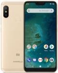 Xiaomi Mi A2 Lite 32 GB Arany Dual Sim eladó