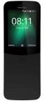 Nokia 8110 4G Fekete Dual Sim eladó