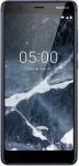 Nokia 5 1 16GB Fekete Dual Sim eladó