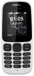 Nokia 105 Fehér eladó