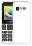 Alcatel 1066D Fehér Dual Sim eladó