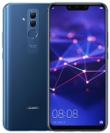 Huawei Mate 20 Lite 64GB Kék Dual Sim eladó