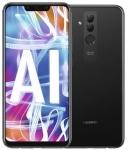 Huawei Mate 20 Lite 64GB Fekete Dual Sim eladó