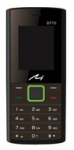 Navon Mizu BT70 Fekete Dual Sim eladó