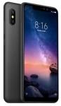 Xiaomi Redmi Note 6 Pro 64GB Dual Fekete eladó