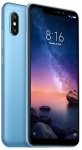 Xiaomi Redmi Note 6 Pro 32GB Dual Kék eladó