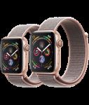 Apple Watch 40mm Series 4 Sport Loop Arany eladó