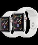 Apple Watch 40mm Series 4 Alu  Fehér eladó